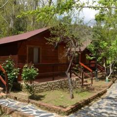 Hoteles con encanto en la Sierra de Aracena (Huelva)