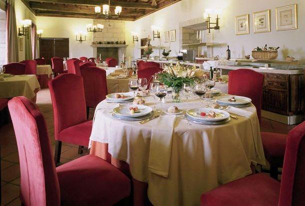 Restaurantes recomendados en Lugo
