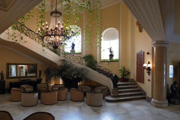 Hoteles con encanto en baena a qui n no le gustan los coches y la buena vida - Hotel la casa grande baena ...