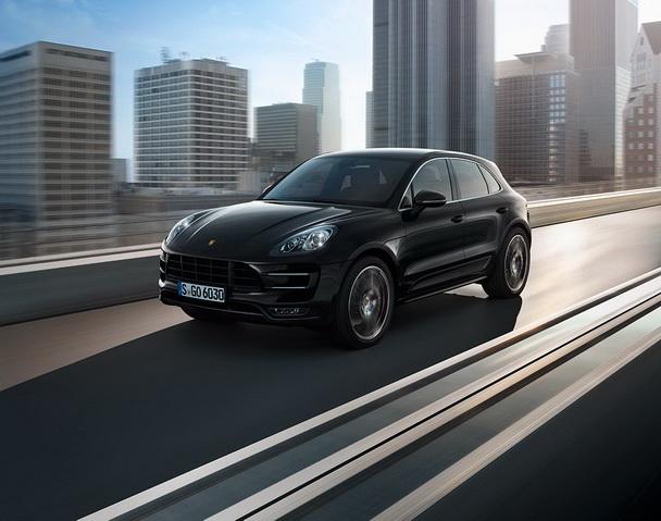 """Porsche Macan S, el """"tigre"""""""