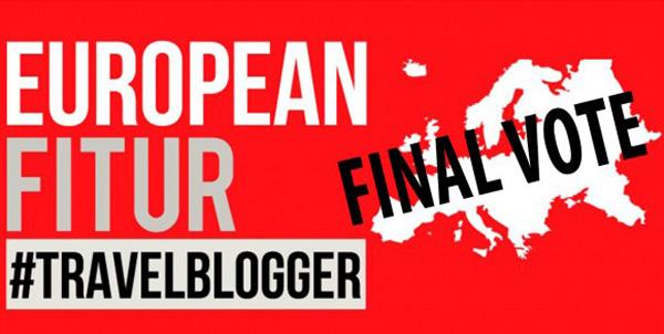 """FITUR  elige a los ganadores de su concurso """"Travel Blogger 2014"""""""