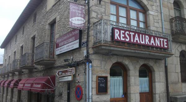 Escapadas-Arribes del Duero-Restaurante Antiguo Casino de los Arribes1
