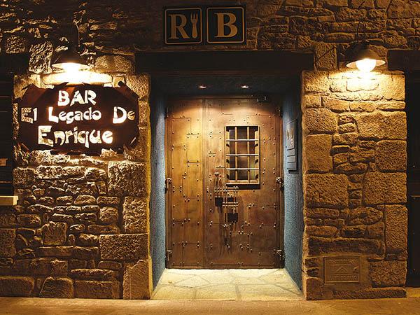 Escapadas-Arribes del Duero-Restaurante El Legado de Enrique1