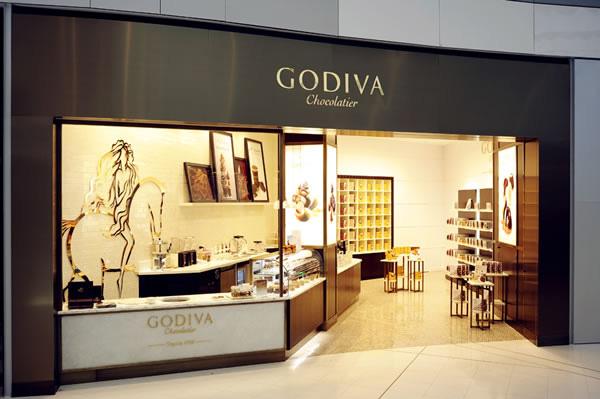 Top 10-Mejores Tiendas de Chocolate del Mundo-Godiva Chocolatier1