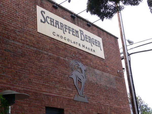 Top 10-Mejores Tiendas de Chocolate del Mundo-Scharffen Berger Chocolate Maker1