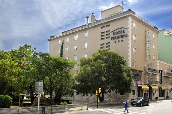 Escapadas-Alto Alpurdan-Dali-Hotel Pirineos 1