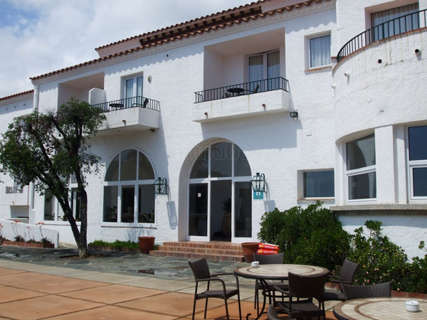Escapadas-Alto Alpurdan-Dali-Hotel Rocamar 1