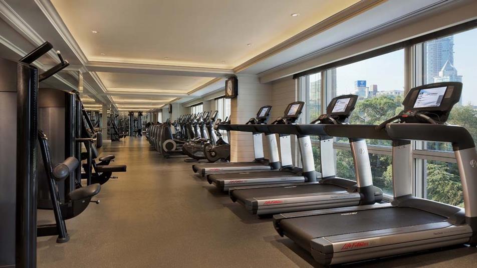 Peninsula-spa-fitness-centre-equipment