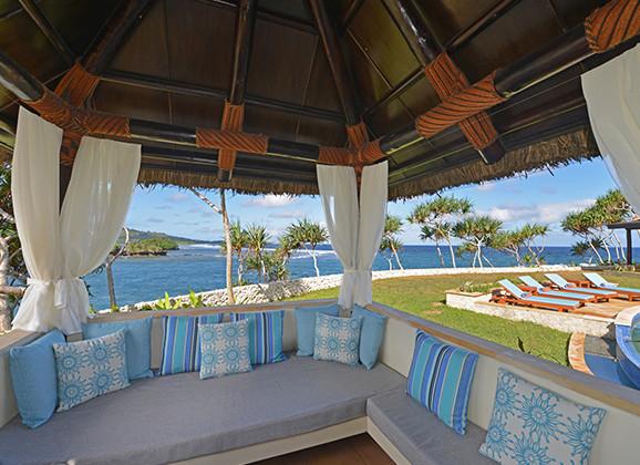 Siete alojamientos en islas privadas for Hoteles en islas privadas