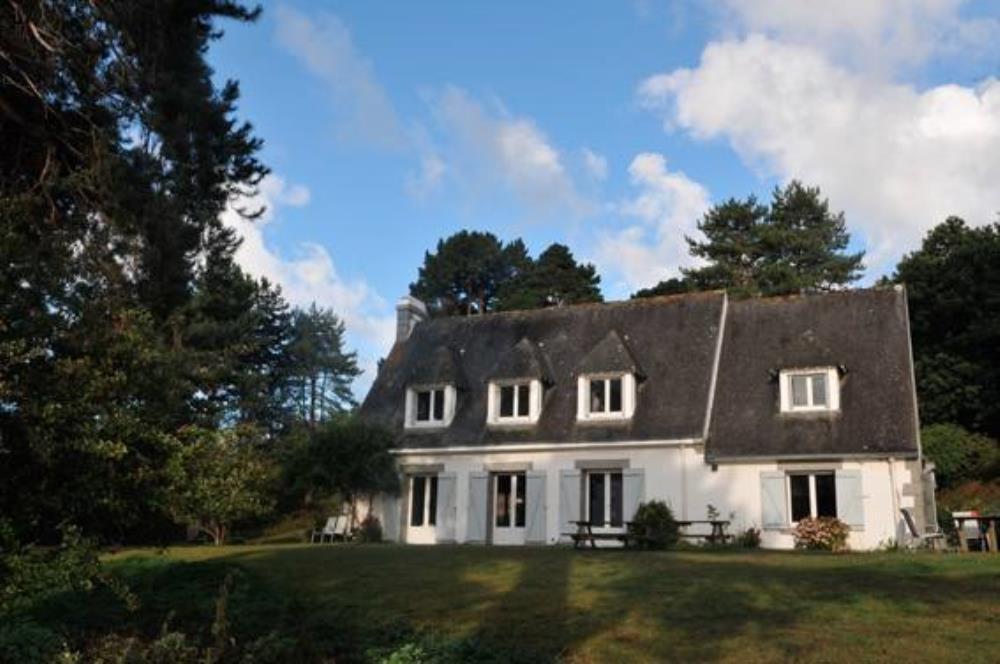 Alojamiento en Costas de Armor -Bretaña- . Foto. Cedida por Homeaway