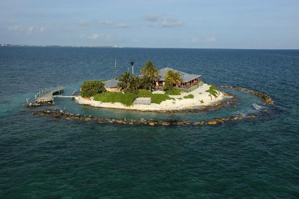 Alojamiento en Florida -EE.UU.- . Foto. Cedida por Homeaway