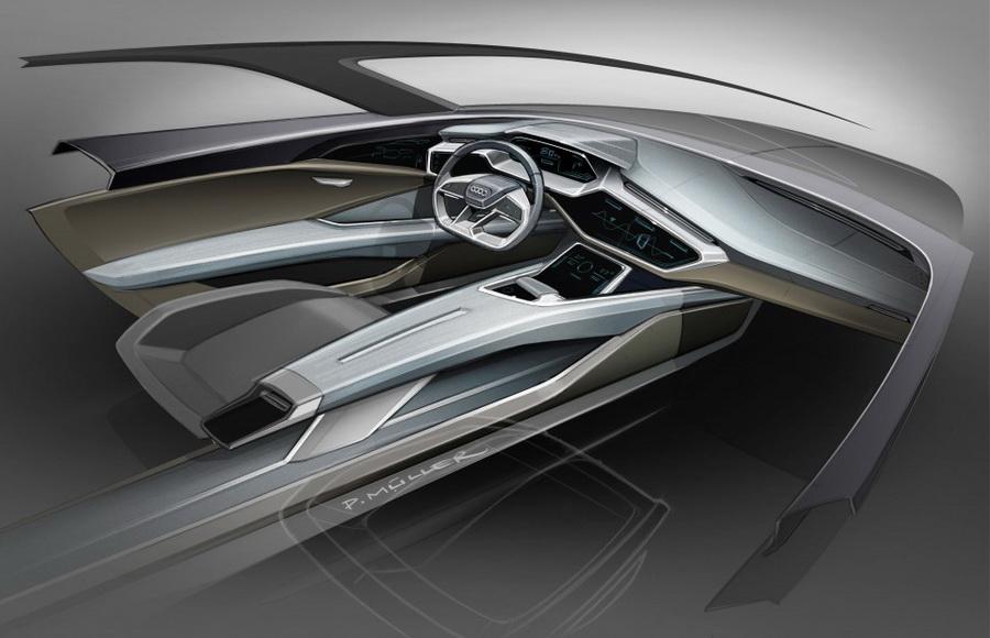 Audi quattro e-tron concept_2
