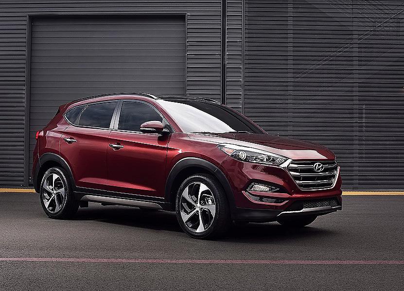Hyundai finaliza el 2017 con record de ventas