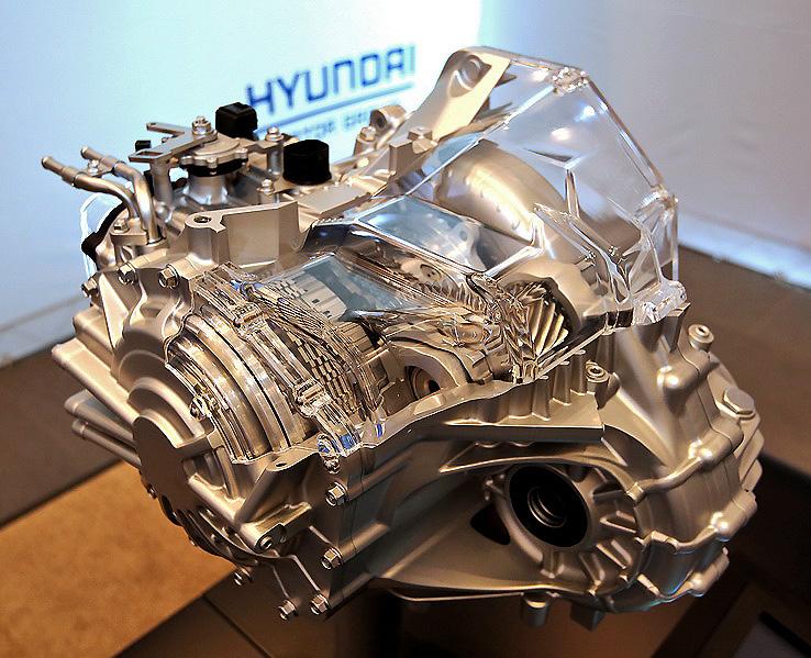 Hyundai motor FF 8-speed AT_resize
