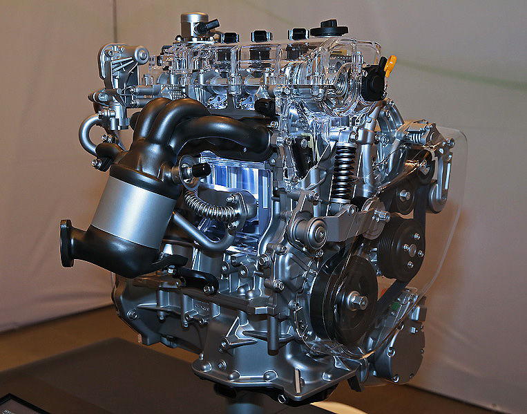Hyundai motor de 1.6 litros GDi_resize
