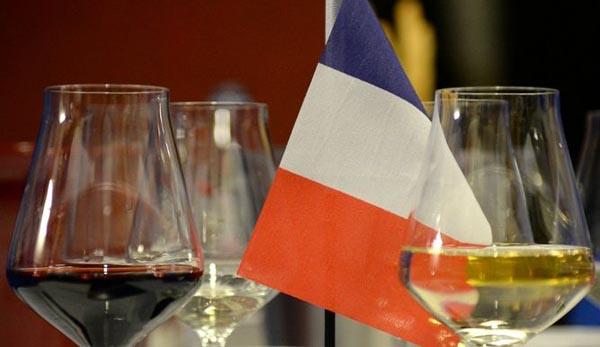 Turismo enológico-España gana a Francia