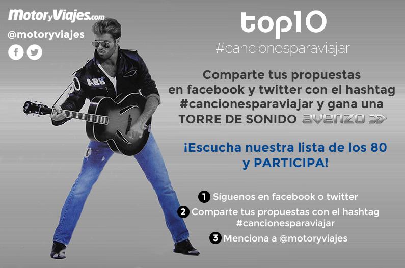 TOP10cancionesparaviajar_motoryviajes-80s