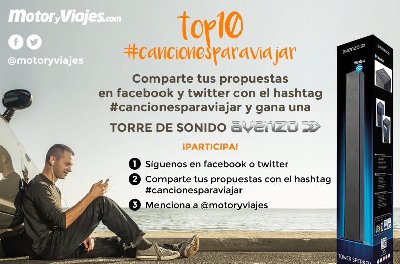 TOP10cancionesparaviajar_motoryviajes