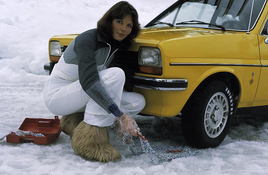 Ford Fiesta 1,1 Ghia, 1980