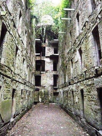 cárcel de Bodmin