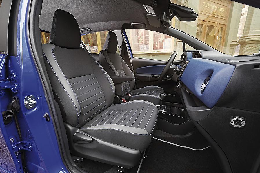 El nuevo Toyota Yaris ahora más completo y equipado. Desde 11.300 euros