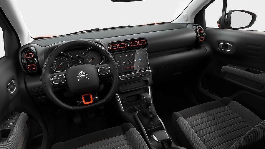 El Citroën C3 Aircross ya tiene precios y estrena una serie especial limitda