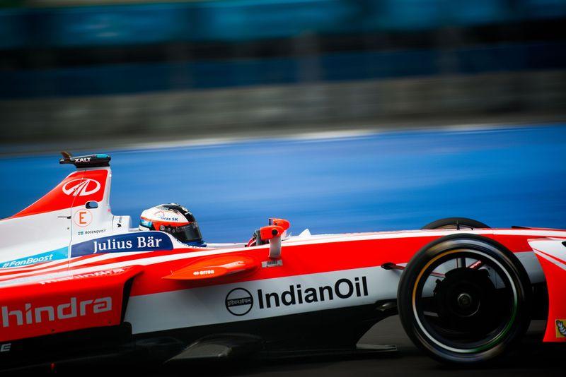 La próxima temporada de la Fórmula E comenzará en Hong Kong el próximo mes de diciembre.