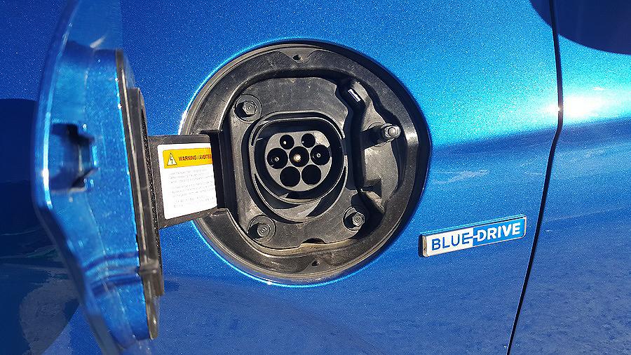 Hyundai Ioniq Híbrido Enchufable, la tercera opción