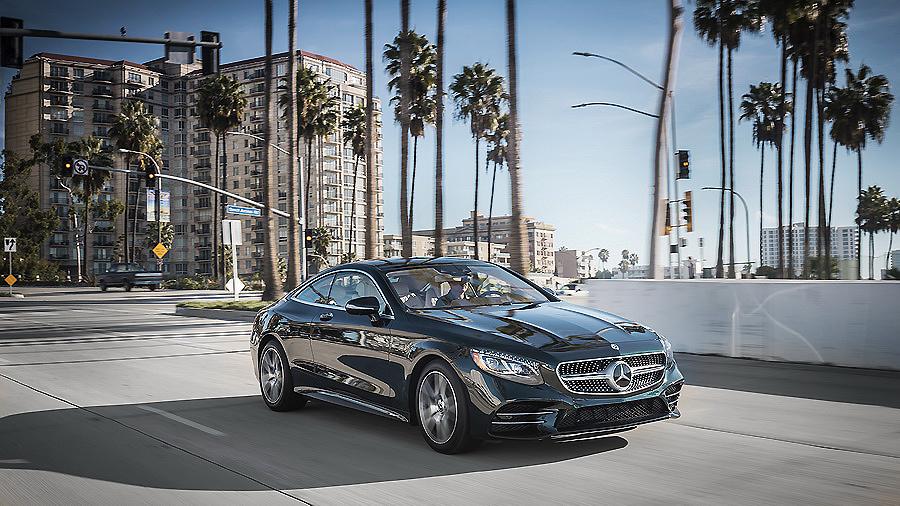 La marca de la estrella ya admite las primeras reservas de los nuevos Mercedes Clase S Coupé y Cabrio