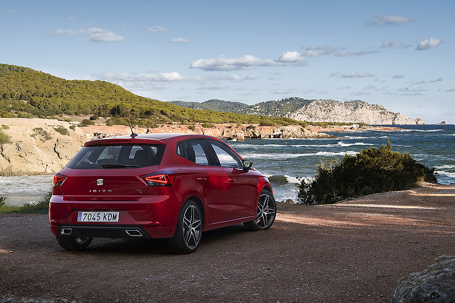 El nuevo Seat Ibiza recibe los motores de gasóleo, el complemento perfecto