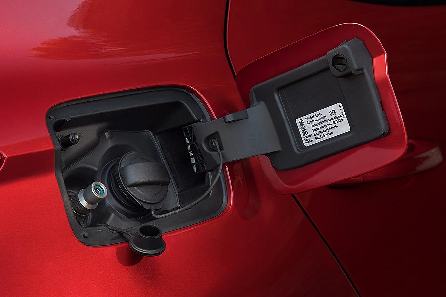 Seat lanza un nuevo motor para el Ibiza, el TGI GNC de Gas Naural Comprimido