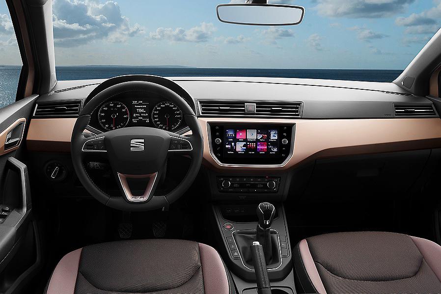 Seat lanza un nuevo motor para el Ibiza, el TGI GNC de Gas Natural Comprimido