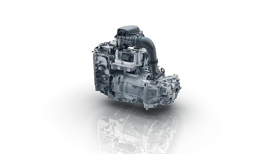 El Renault Zoe estrena un nuevo motor eléctrico más potente