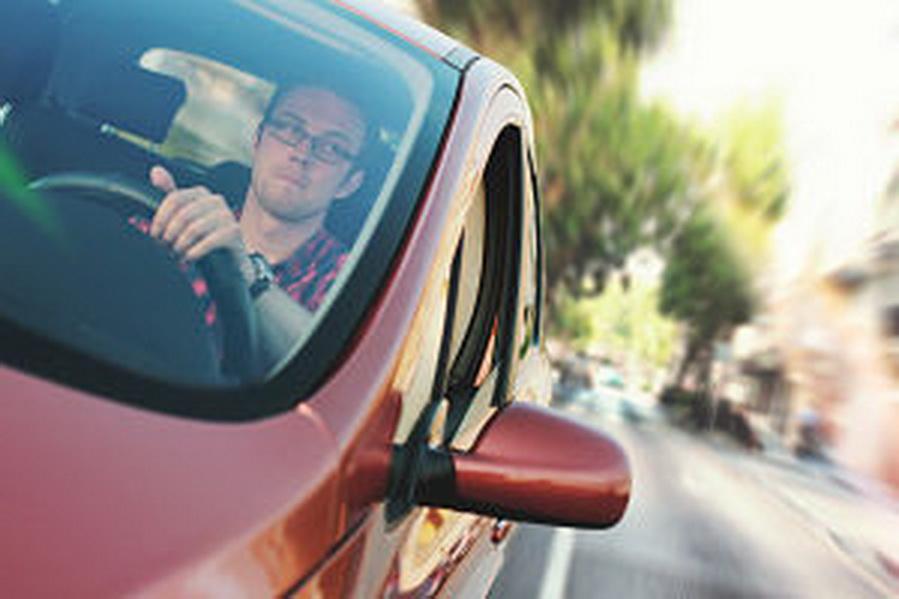 Conducir bajo los efectos del estrés merma nuestra capacidad de atención