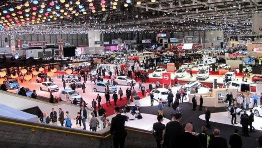 Salón de Ginebra 2018, escaparate del automovilismo mundial