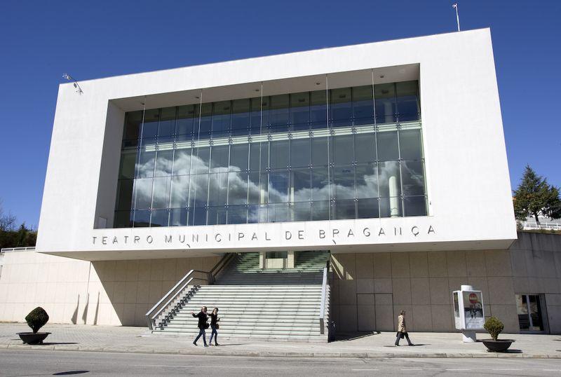 Junto a su Teatro Municipal en Braganza hay un buen número de museos