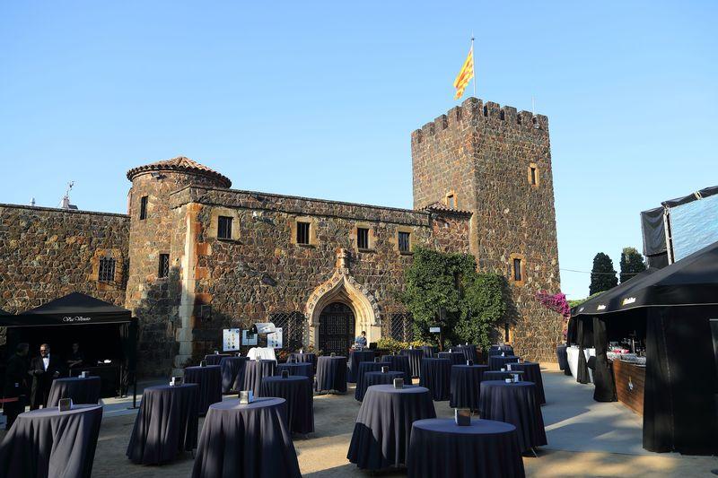 El Festival es un punto de encuentro exclusivo en los veranos de la Costa Brava