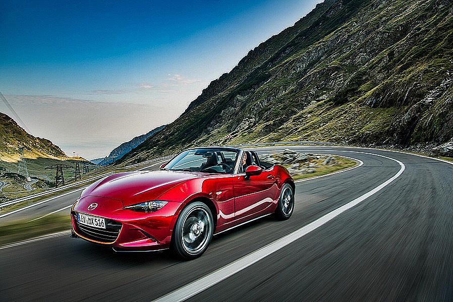 Mazda MX-5 2019, el mito se renueva