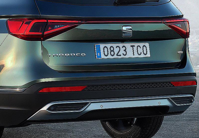 Nuevo Seat Tarraco, llega el tercer miembro de la famila SUV de la firma española