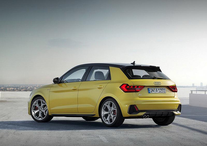 El nuevo Audi A1 Sportback sale a la venta desde 21.940 euros