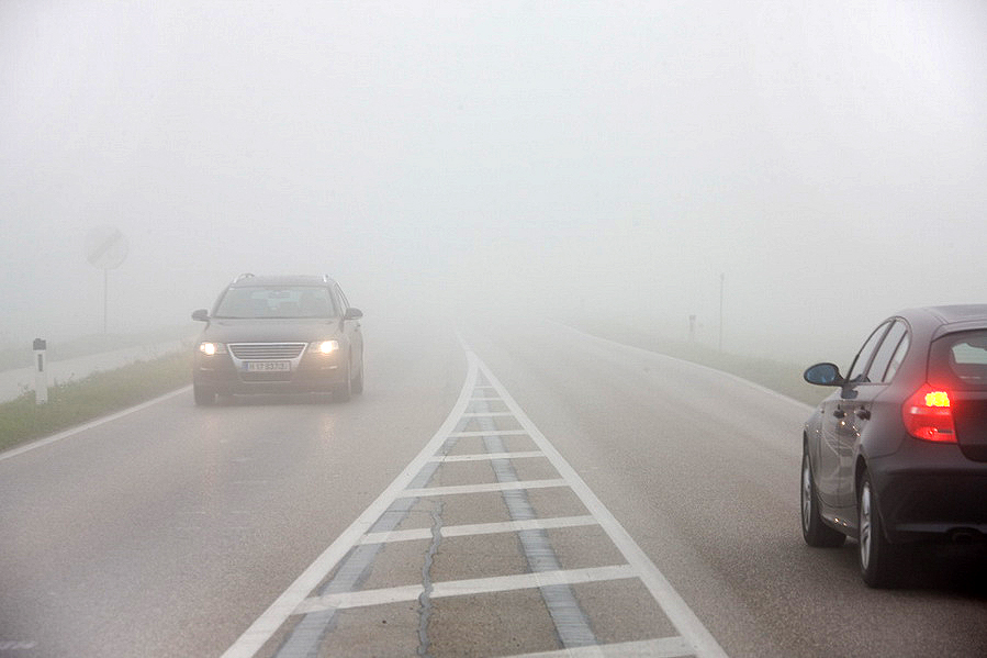 Consejos para una conducción más segura en invierno