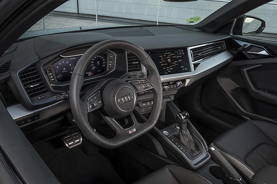 Nuevo Audi A1, llega la segunda generación. Ahora más equipada y segura