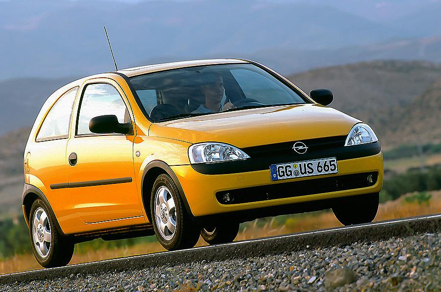Llega la sexta generación de todo un mito, la del Opel Corsa