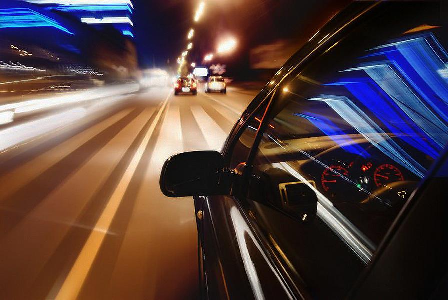 El cambio de hora de invierno puede aumentar el riesgo de accidentes durante la conducción