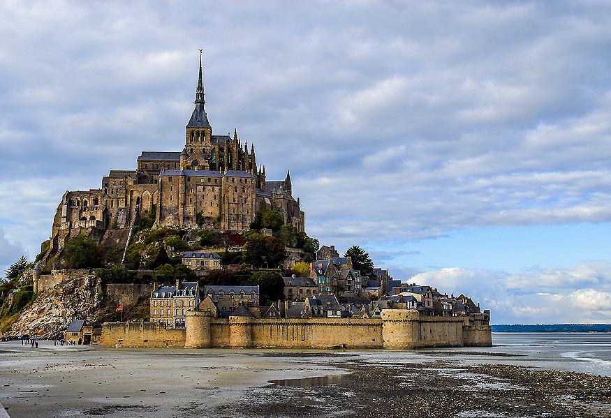 15 razones para visitar Francia en los próximos meses