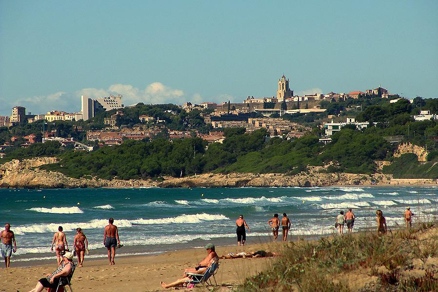 Las 10 mejores ciudades para viajar con niños de España