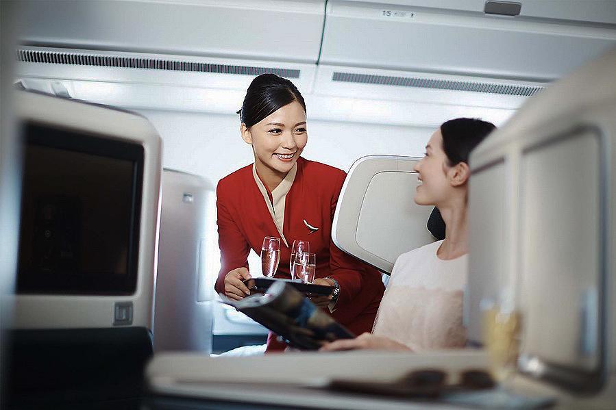 Las 10 mejores Business Class, cuando el avión es un hotel de siete estrellas