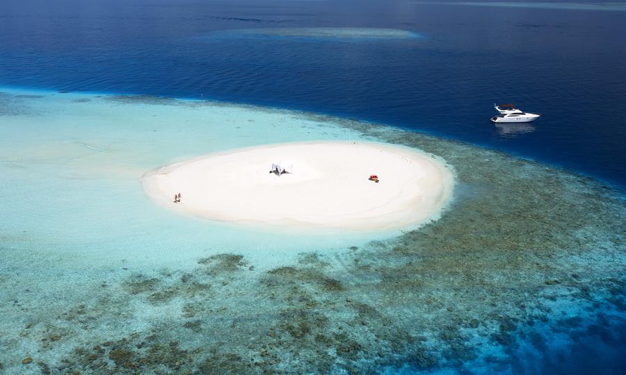Diez razones para visitar uno de los lugares más bellos tras la pandemia, las Islas Maldivas