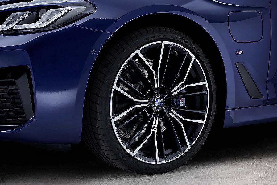 Nuevo BMW Serie 5. Tecnología, seguridad y deportividad al más alto nivel