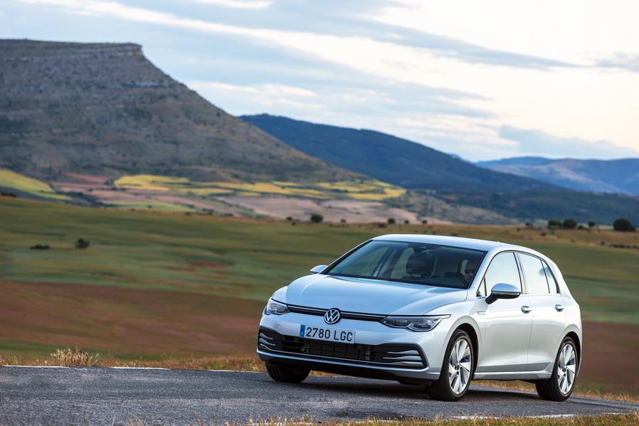El nuevo Volkswagen Golf 8 es ahora más digital, sostenible y eficiente